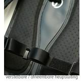 Feelfree Roadster 25 liter grijs