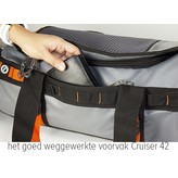 Feelfree Cruiser 25 liter zwart