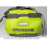 Feelfree Cruiser 72 liter grijs