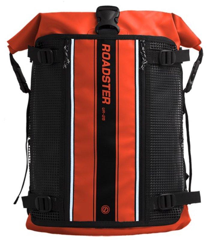 Feelfree Roadster 25 liter oranje