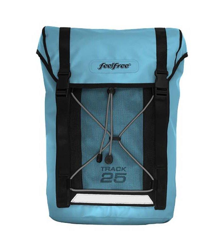 Feelfree Track 25 liter licht blauw