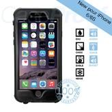Caseproof Pro Iphone 6 en 6S zwart