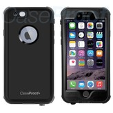 Caseproof Pro Iphone 6/6S Plus zwart
