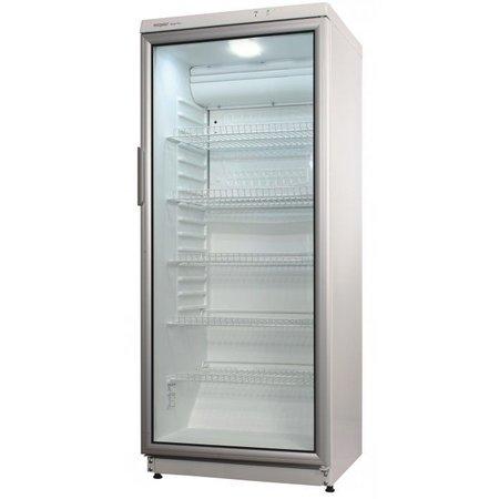 Displaykoelkast - 290 Liter