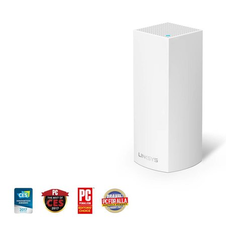 Linksys Velop Wi-Fi Mesh Systeem (1 node)