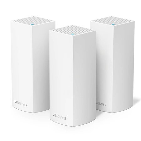 Linksys Velop Wi-Fi Mesh System (3-pack)