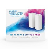 Linksys Velop Wi-Fi Mesh System (1-pack)