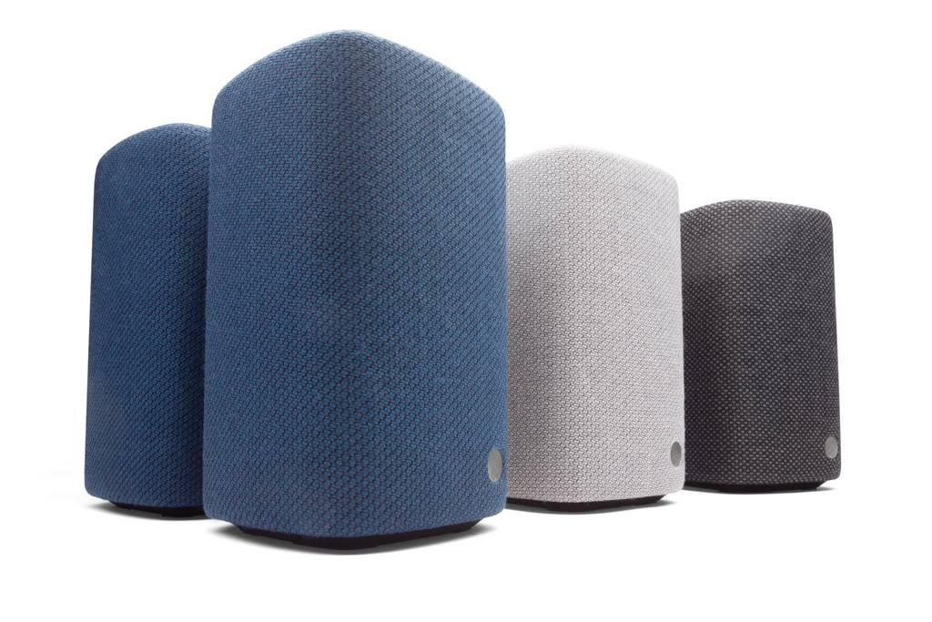 Cambridge Audio Yoyo Bluetooth Luidsprekers