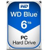 WD Blue WD60EZRZ 6 TB