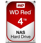 WD Red WD40EFRX 4 TB