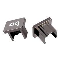 RJ45 Noise-Stopper Caps (4 pieces)