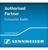 Sennheiser Adapter KLB 6,3S / KL 3,5 gold