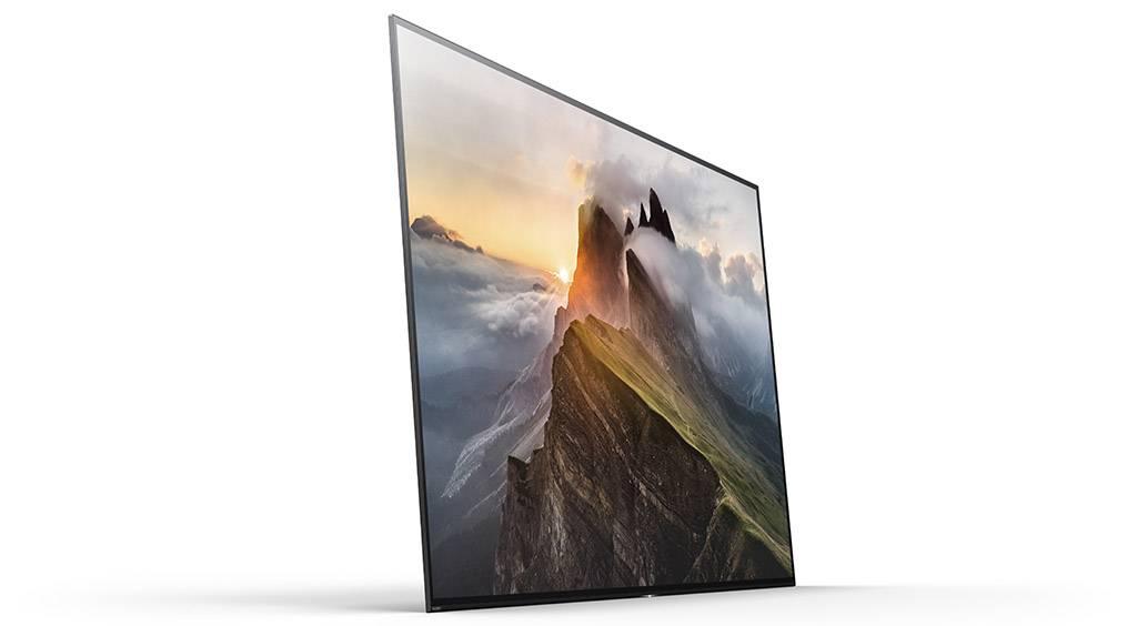 Maak kennis met de Sony A1 OLED!