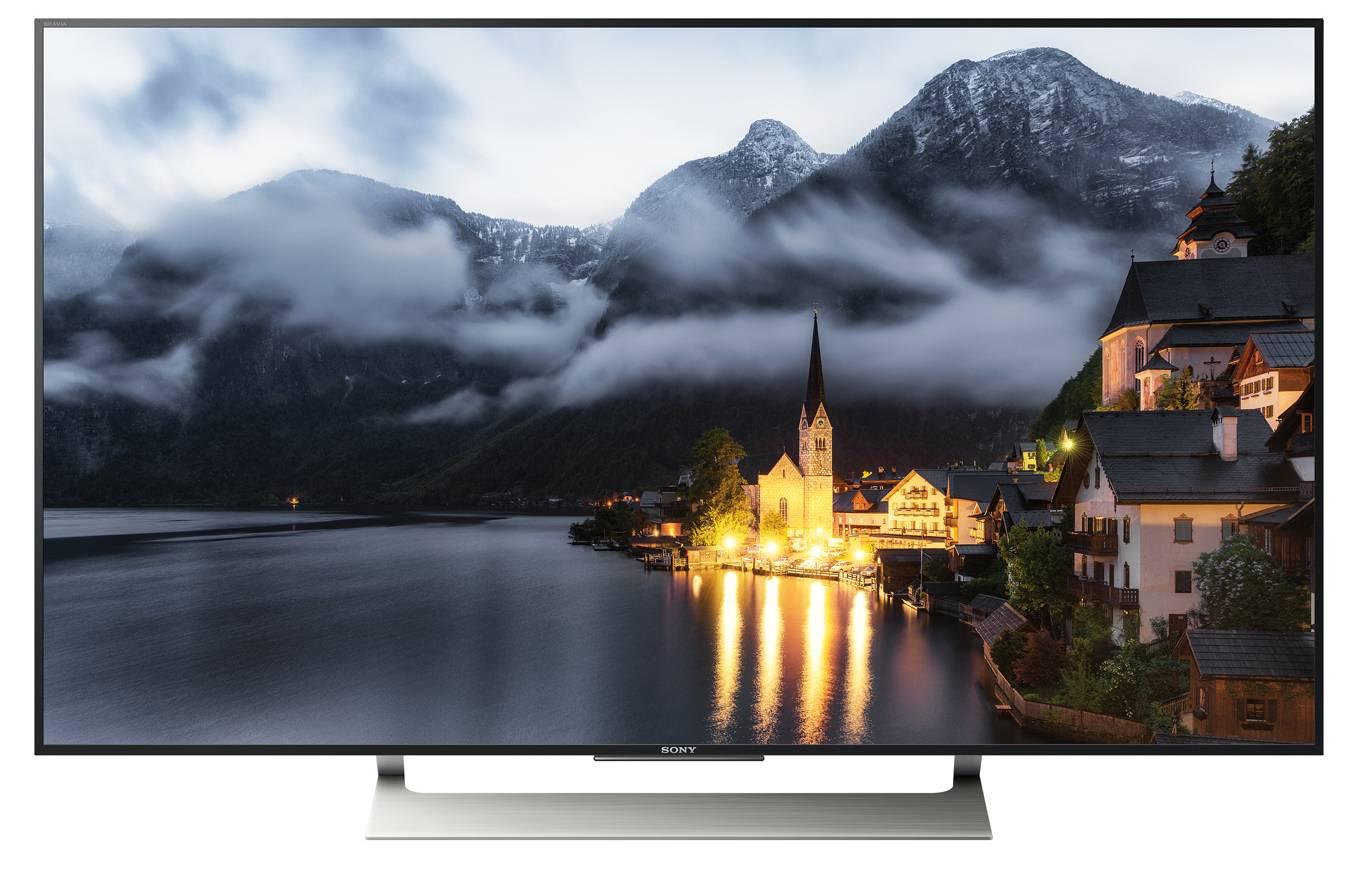 Koop een Sony 4K HDR TV en ontvang tot €750 retour op je aankoop!