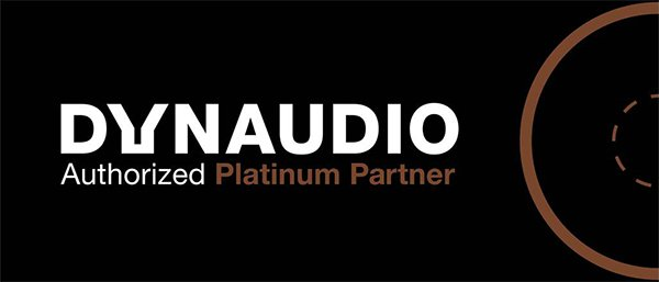 Wifimedia is officieel Dynaudio Authorized Platinum Partner