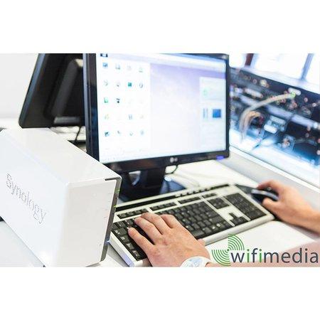 Wifimedia Port Forwarding