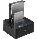 Sharkoon SATA QuickPort Duo USB 3.0 V.2