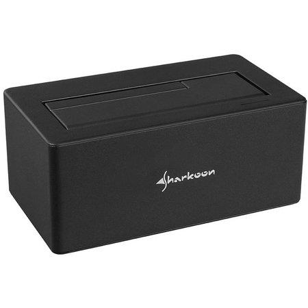 Sharkoon SATA QuickPort USB 3.1 Type C