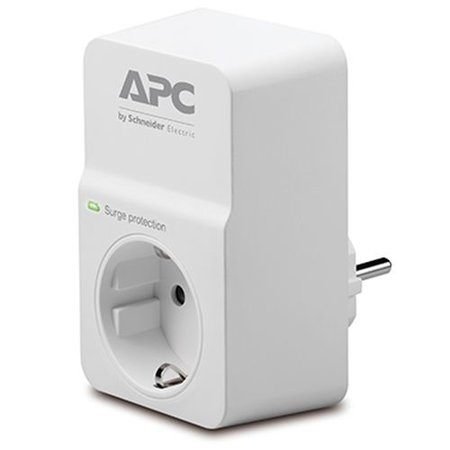 APC Overspanningsbeveiliging PM1W-GR
