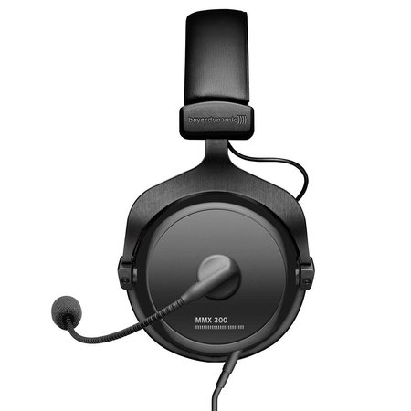 Beyerdynamic MMX 300 (2nd generation)