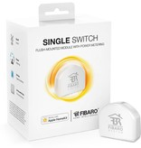 Fibaro Single Switch met Apple HomeKit
