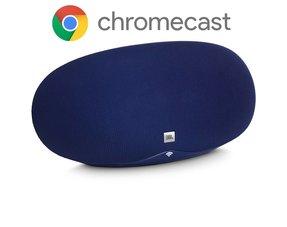 Chromecast Luidsprekers