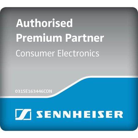Sennheiser HD 660 S + Free StashHead
