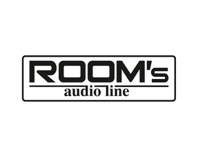 ROOM's audio line