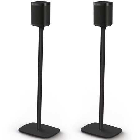 Flexson Floor Stand for Sonos One or PLAY:1