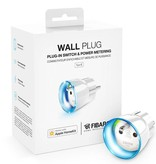 Fibaro Wall Plug met Apple HomeKit