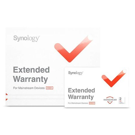 Synology Extended Warranty EW202