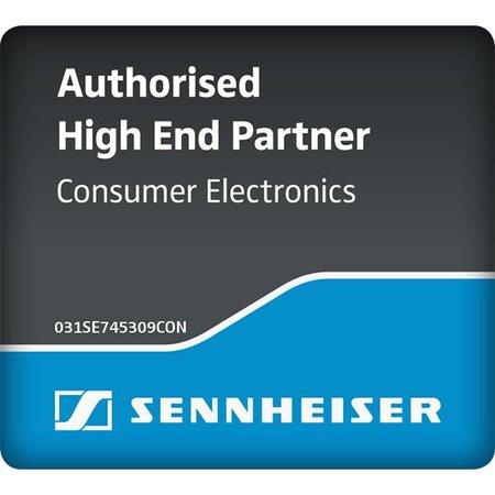 Sennheiser HD 820 + Gratis StashHead