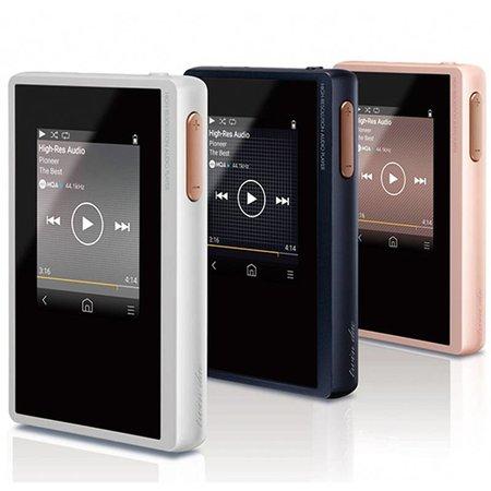 Pioneer XDP-02U Digital Audio Player