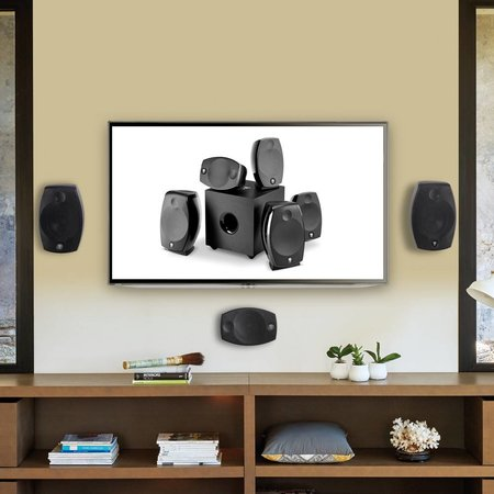 Focal Sib Evo Wall Mount