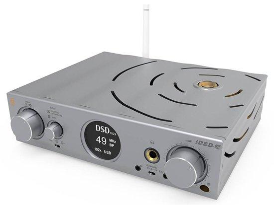 iFi Audio Pro iDSD nu leverbaar!