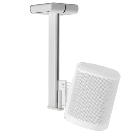 Flexson Ceiling Mount for Sonos One & PLAY:1