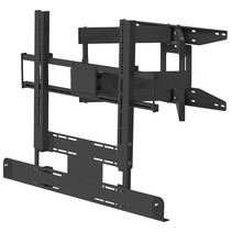 Cantilever Mount for TV and Sonos Beam or Sonos PLAYBAR