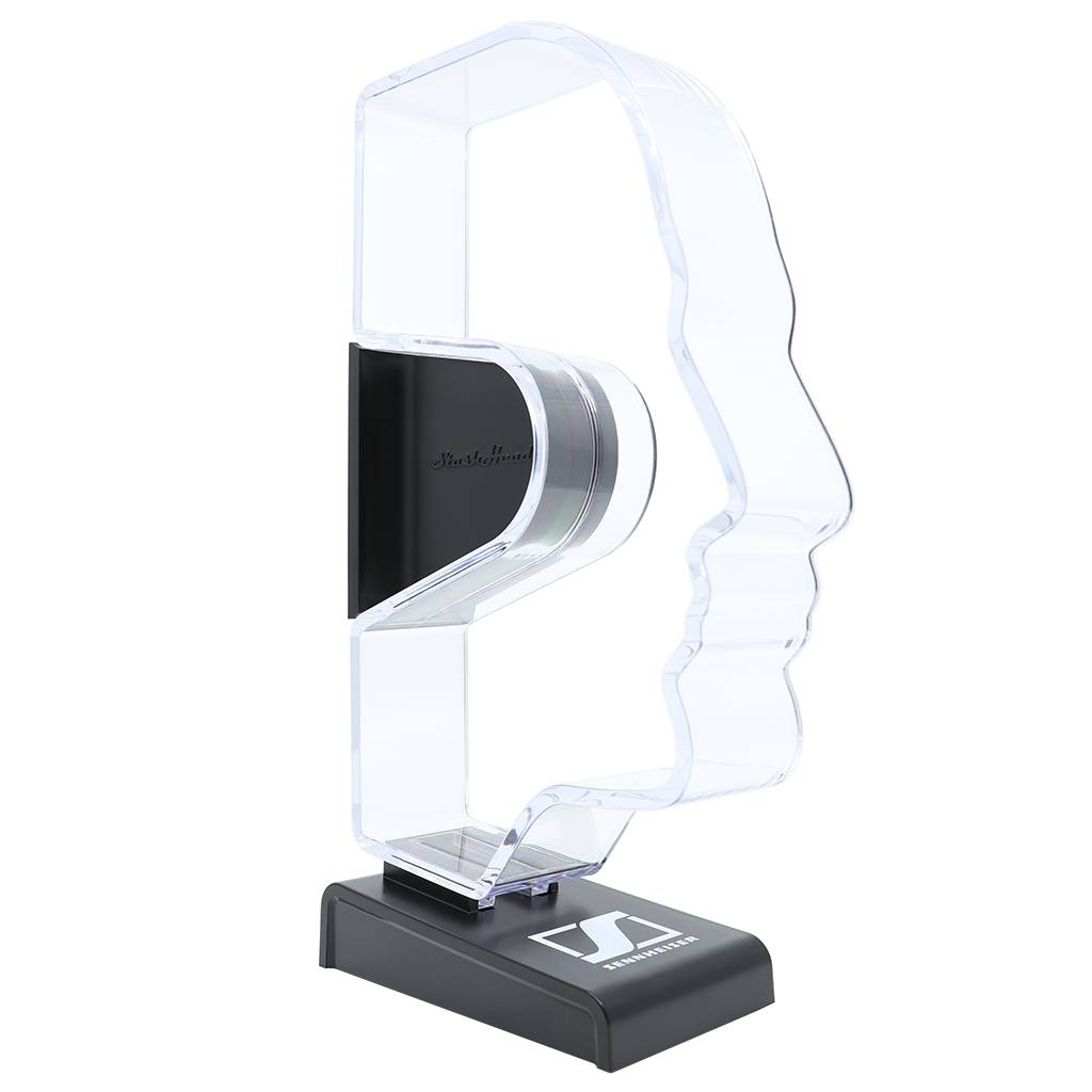 StashHead Headphone Stand