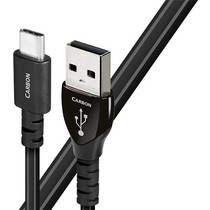 Carbon USB A>C