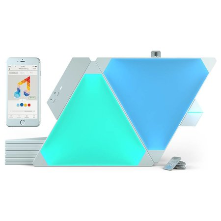 Nanoleaf Light Panels Rhythm Edition