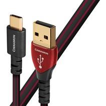 Cinnamon USB A>C