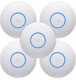 Ubiquiti UniFi AP nanoHD 5-Pack
