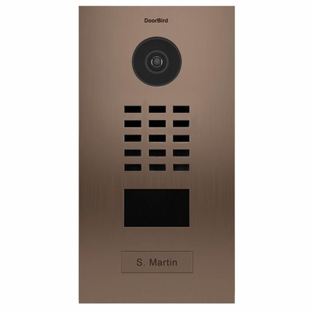 DoorBird D2101BV IP Video Door Station