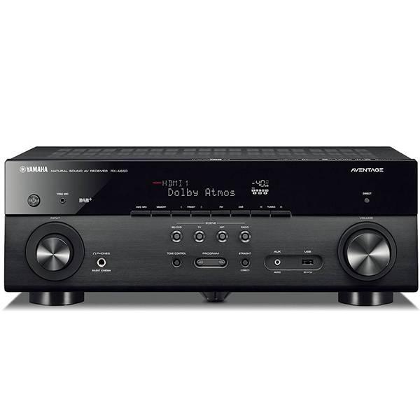 Nieuwe Yamaha MusicCast AV Receivers nu leverbaar!