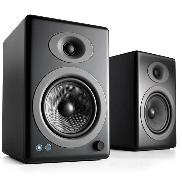 Nieuw: Audioengine A5+ Wireless