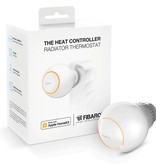 Fibaro The Heat Controller works with Apple HomeKit