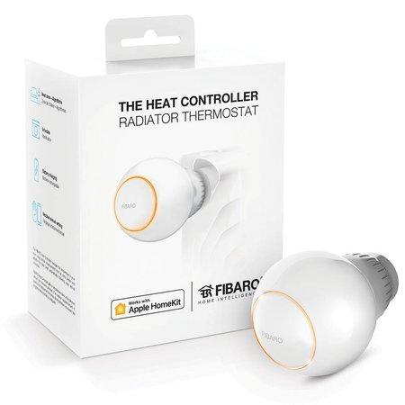 Fibaro The Heat Controller met Apple HomeKit