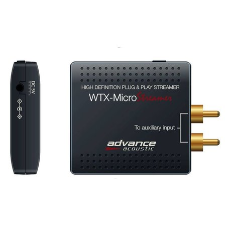 Advance Acoustic WTX-MicroStream