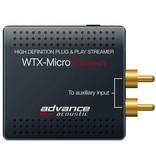 Advance Paris WTX-MicroStream