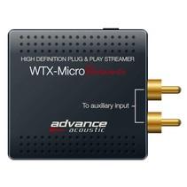 WTX-MicroStream